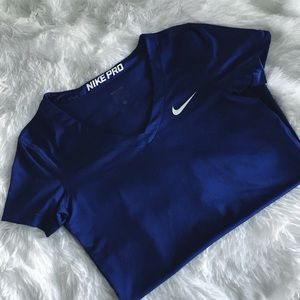 Women's Nike Pro Collection Dri-Fit Top